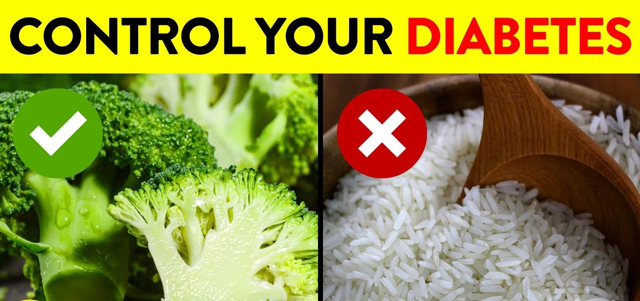 11 สุดยอดอาหารช่วยควบคุมโรคเบาหวาน