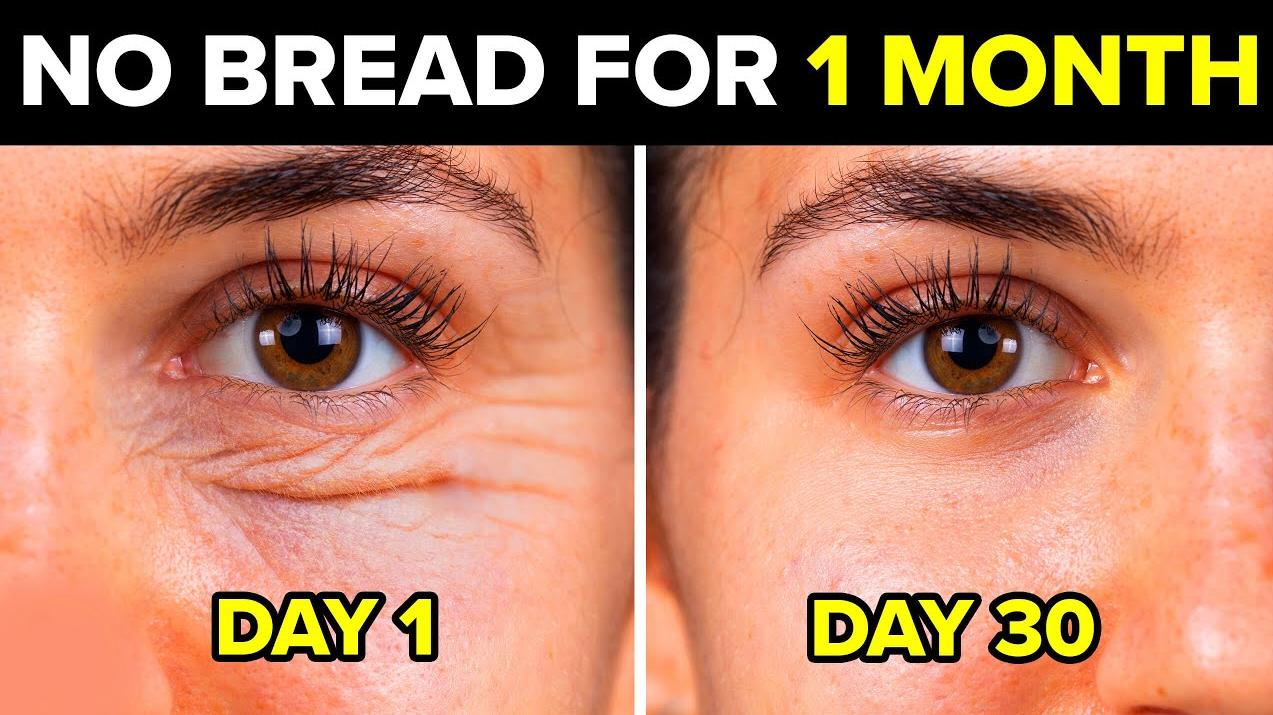 13 สิ่งที่จะเกิดขึ้นเมื่อคุณหยุดกินขนมปังเป็นเวลาหนึ่งเดือน