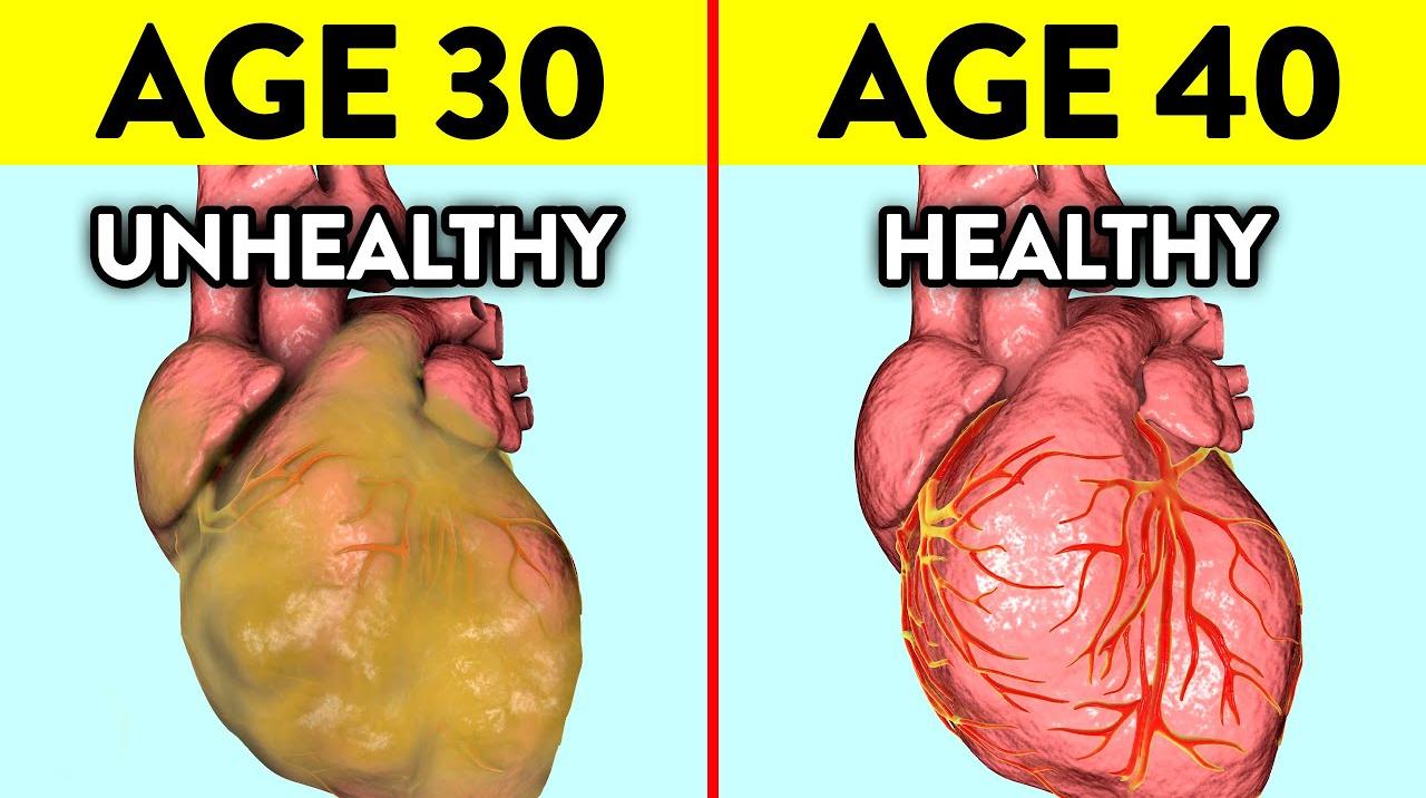 7 เคล็ดลับสุขภาพดีสำหรับวัย 30 ปีที่จะช่วยคุณในยุค 40